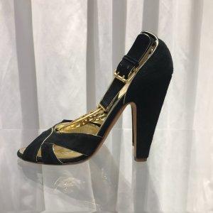 Giuseppe Zanotti High-Heeled Sandals black