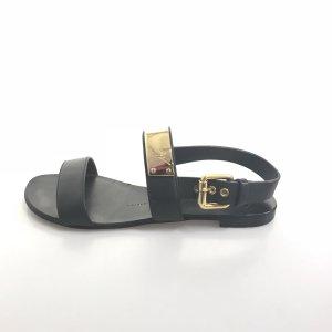 Black  Giuseppe Zanotti Sandal
