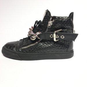 Black  Giuseppe Zanotti Sneaker