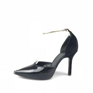 Black  Givenchy High Heel