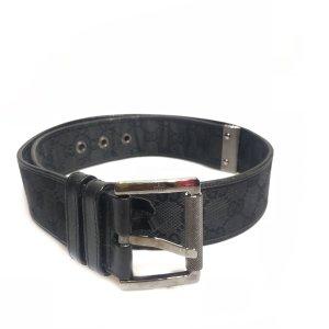 Gucci Cintura nero