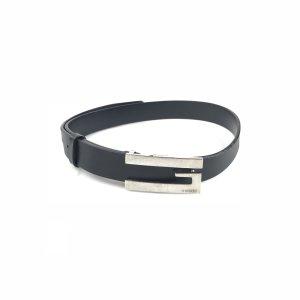 Gucci Cinturón negro