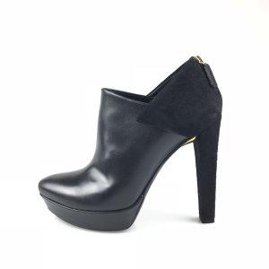 Gucci Botas altas negro