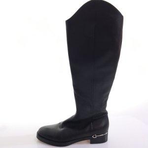 Black  Gucci Boot
