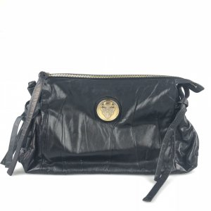 Black  Gucci Clutch