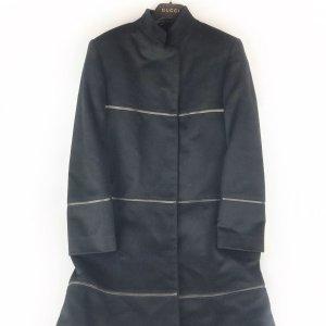 Black  Gucci Coat