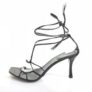 Black  Gucci High Heel