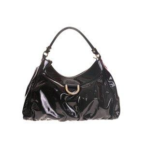 Black  Gucci Shoulder Bag
