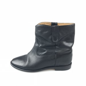 Black  Isabel Marant Boot