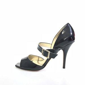Jimmy Choo High-Heeled Sandals black
