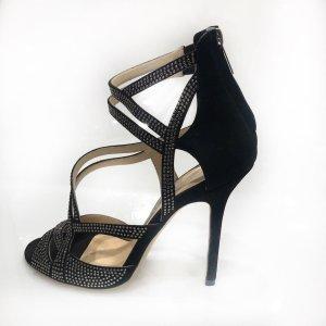 Black  Jimmy Choo High Heel