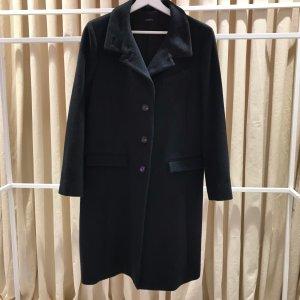 Black  Joseph Coat