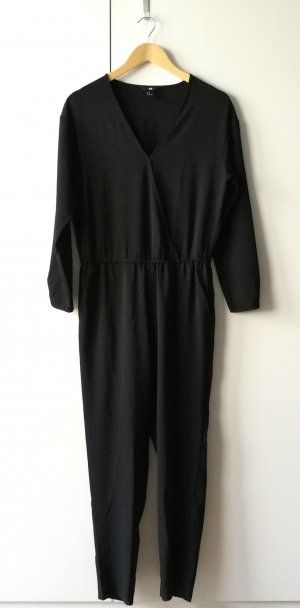 Black Jumpsuit - Never worn perfect for casual/formal looks