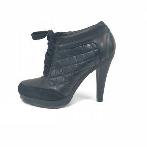 Black  Just Cavalli Boot