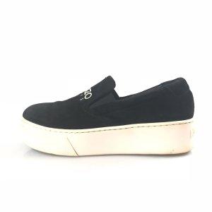 Black  Kenzo Sneaker