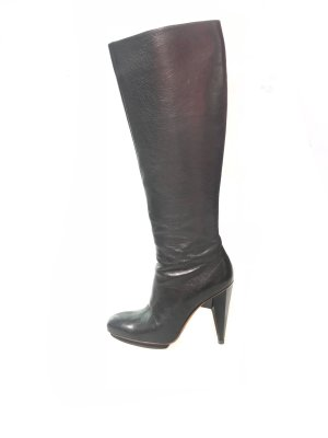 Black  Lanvin Boot