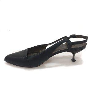 Black  Lanvin High Heel