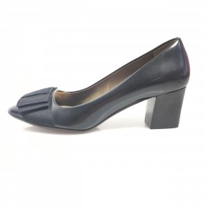 Black  Lanvin High Heel