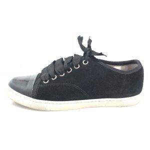 Black  Lanvin Sneaker