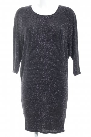 Black Lily Abendkleid schwarz Elegant