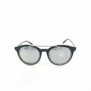 Black  Linda Farrow Sunglasses