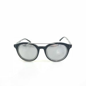 Black  Linda Farrow Sunglasses