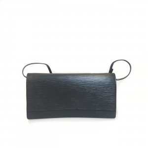Black  Louis Vuitton Clutch