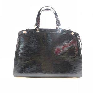 Louis Vuitton Gekruiste tas zwart