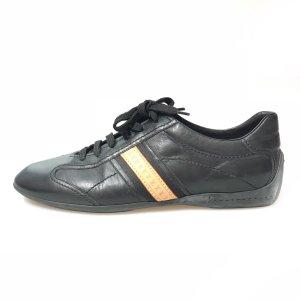 Black  Louis Vuitton Evening Shoe