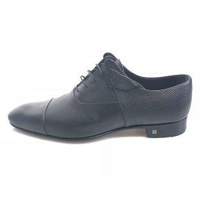 Louis Vuitton Oxfords black