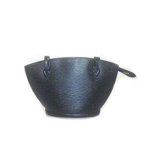 Black  Louis Vuitton Shoulder Bag