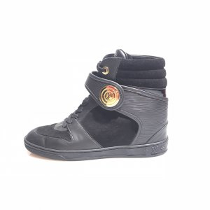 Louis Vuitton Sneakers zwart