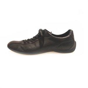 Black  Louis Vuitton Sneaker