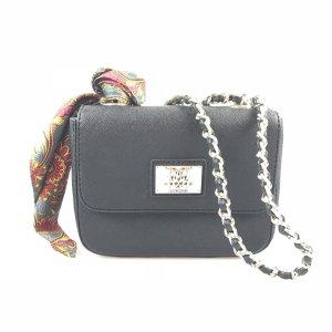 Black  Love Moschino Cross Body Bag