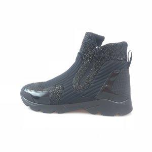 Black  Maison Martin Margiela Boot