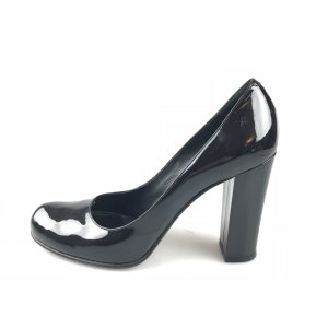 Black  Marc By Marc Jacobs High Heel