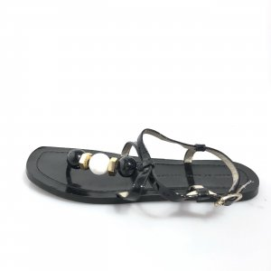 Black  Marc By Marc Jacobs Sandal