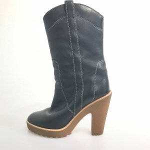 Black  Marc Jacobs Boot