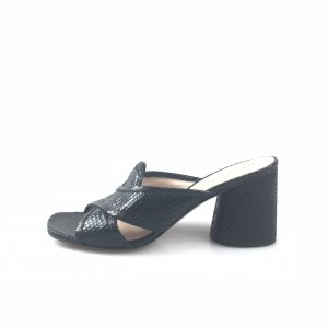 Black  Marc Jacobs Flip Flop
