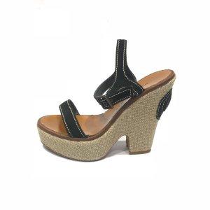Black  Marc Jacobs Sandal