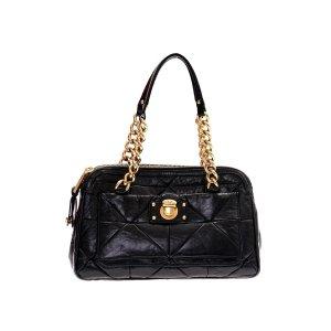 Black  Marc Jacobs Shoulder Bag