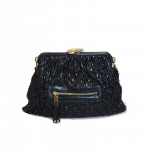 Black  Marc Jacobs Shoulder Bag
