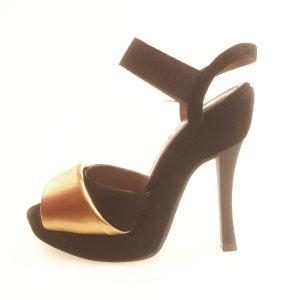 Black  Marni High Heel