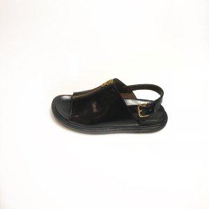 Black  Marni Sandal