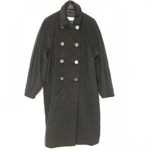 Black  Max Mara Coat