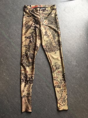 Black Milk Lord of the Rings Leggings S