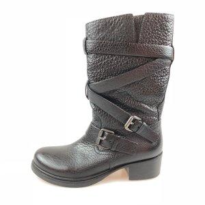 Black  Miu Miu Boot
