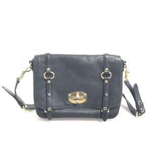 Black  Miu Miu Cross Body Bag