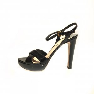 Black  Miu Miu High Heel
