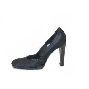 Black  Miu Miu High Heel